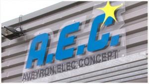 AEC-Entreprise